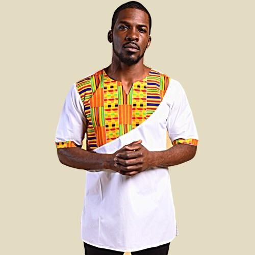 Finding a Perfect Shirt For African Clothing